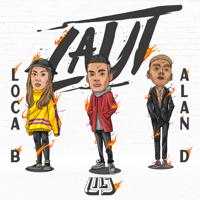 Lil J, Alan D & LOCA B - Laut
