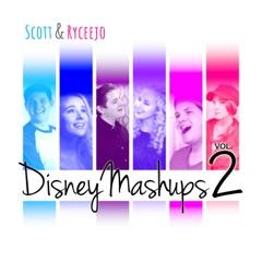 Disney Mashups, Vol. 2