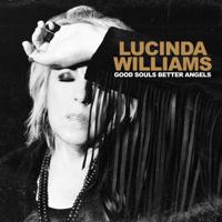 Lucinda Williams - Big Black Train - Single artwork