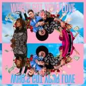 Cheat Codes & Daniel Blume - Who's Got Your Love