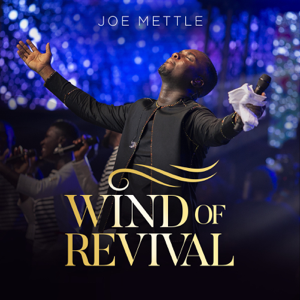 Joe Mettle - Wind of Revival