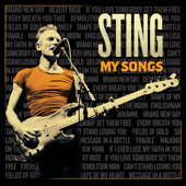 Shape of My Heart (My Songs Version) - Sting