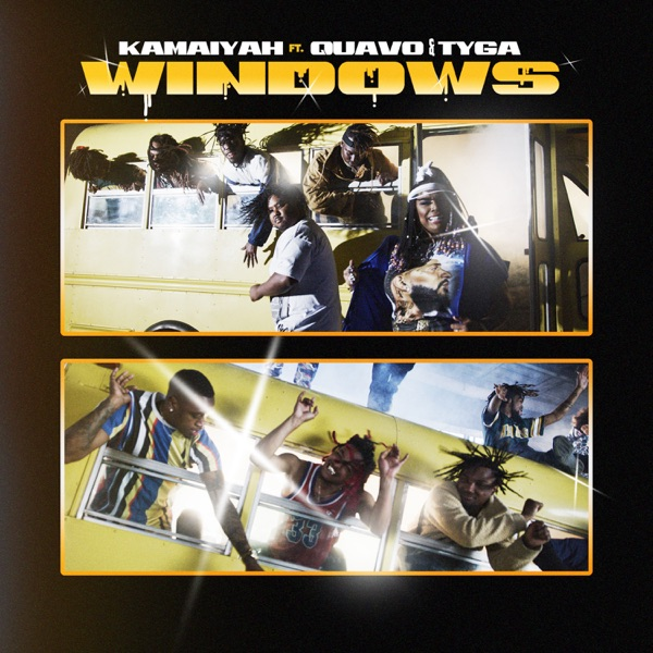Windows (feat. Quavo & Tyga) - Single
