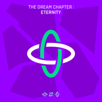 TOMORROW X TOGETHER - The Dream Chapter: ETERNITY - EP artwork