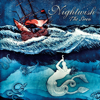 Nightwish - The Siren artwork