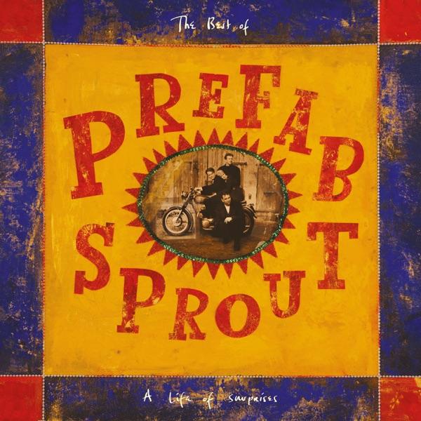 Prefab Sprout - Cars 'n' Girls