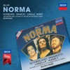 Bellini: Norma, Dame Joan Sutherland, Luciano Pavarotti, Samuel Ramey, Montserrat Caballé, Chorus of the Welsh National Opera, Orchestra of the Welsh National Opera & Richard Bonynge