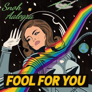 Snoh Aalegra - Fool for You