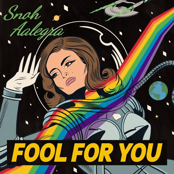 Fool for You - Single