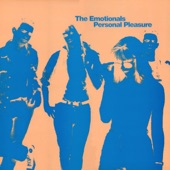 The Emotionals - Cheat on Me