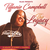 Tailor Made - Tiffanie Campbell