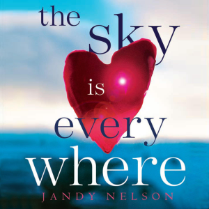 The Sky Is Everywhere (Unabridged)
