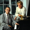 Ketil Christensen & Jørgen Andersen - Liebeslied (Arr. for Trumpet and Piano) kunstwerk