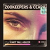 Zookeepers ft. Clara - Cant Fall Asleep