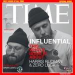 Harris Rudman - Influential (feat. Zero Luck)
