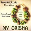 My Orisha feat Mark Anthony Vigo Janderie Gutierrez Single
