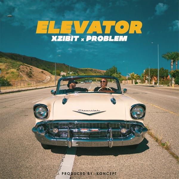 Elevator (feat. Problem) - Single