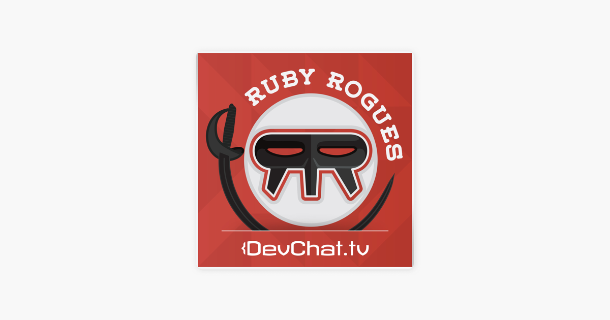 The Ruby Rogues: RR 415: Code Free Developer Interview with
