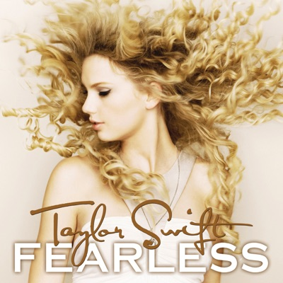 Fearless (iTunes version) - Taylor Swift