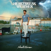 Heartbreak Weather artwork