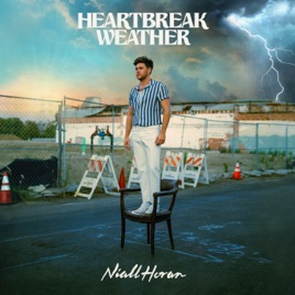 Niall Horan – Heartbreak Weather [iTunes Plus M4A]