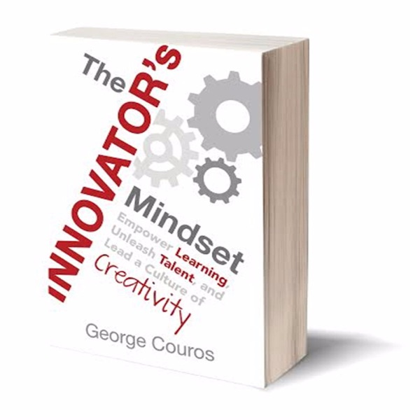 The Innovator's Mindset (The Podcast) | Listen Free on Castbox
