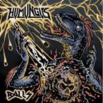 Humungus - Night Bullet
