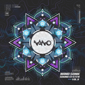 Various Artists - Nano Sonic Sound System, Vol. 9