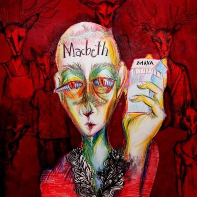 Barva (Radio Edit) - Single - Macbeth