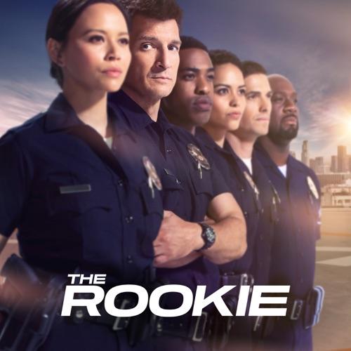 The Rookie, Season 2 image