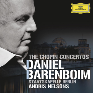 Daniel Barenboim, Staatskapelle Berlin & Andris Nelsons - Piano Concerto No. 1 in E Minor, Op. 11: I. Allegro maestoso (Live at Philharmonie Essen, 2010)