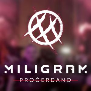Miligram - Procerdano