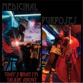 Medicinal Purposes - If You Notice Someone Missing