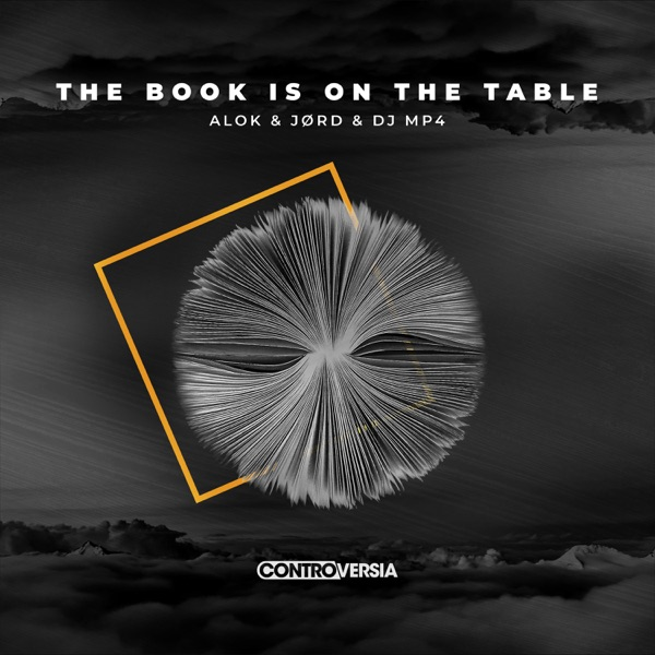 The Book Is on the Table - Single