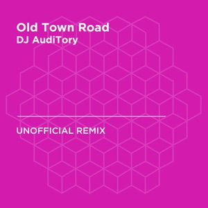 DJ AudiTory - Old Town Road (Lil Nas X)