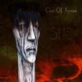 Clan of Xymox - Loneliness (Antipole Remix)