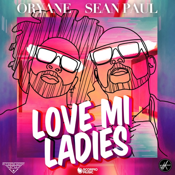 Love Mi Ladies - Single