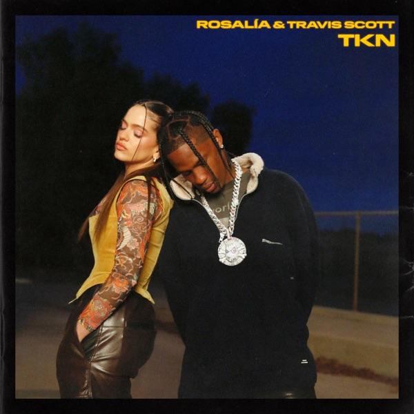 ROSALÍA TKN (feat. Travis Scott)
