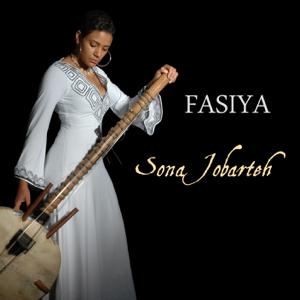 Sona Jobarteh - Fasiya