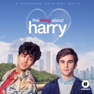"""morgxn – I'm Just Wild about Harry (From """"The Thing about Harry"""") – Single [iTunes Plus AAC M4A]"""