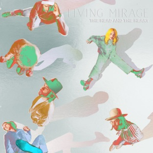 The Head and the Heart – Living Mirage: The Complete Recordings [iTunes Plus AAC M4A]