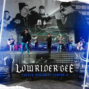 Lowrider Gee (feat. Junior H) - Single