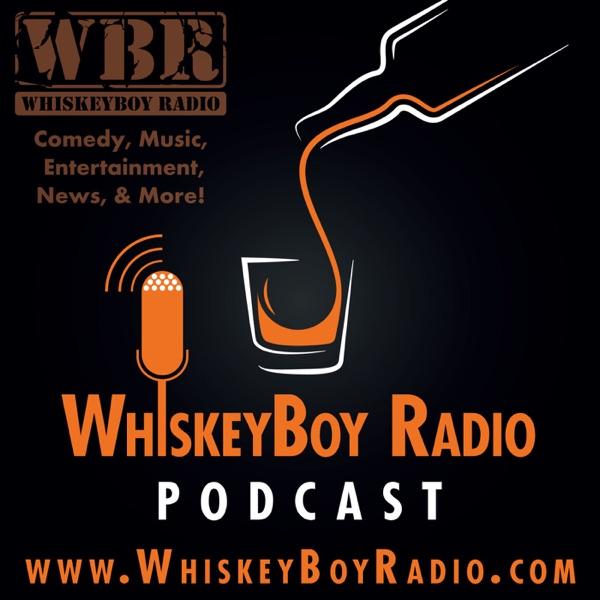WBR #222 – Round The Circle & Champagne Dani! – WhiskeyBoy Radio