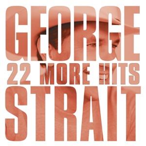 George Strait - Drinking Champagne - Line Dance Music