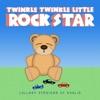 Twinkle Twinkle Little Rock Star - Talk