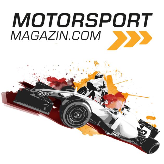 Motorsport Magazincom Auf Apple Podcasts