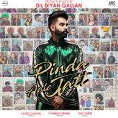 Pinda Aale Jatt (From