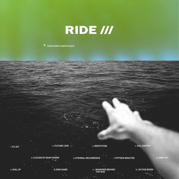 Ride Future Love