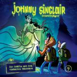 09: Die Gräfin mit dem eiskalten Händchen (Teil 3 von 3) - Johnny Sinclair