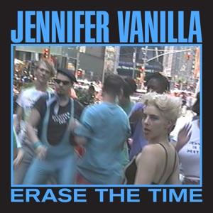 Erase the Time - Single